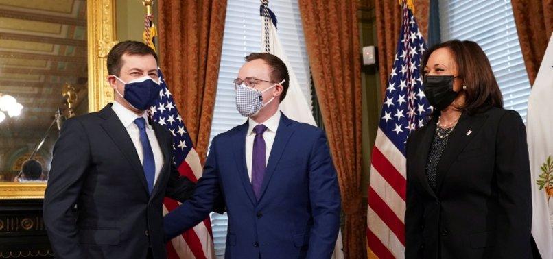 Skandal açıklama sonrası ABD'den flaş hamle! LGBT bakan göreve başladı