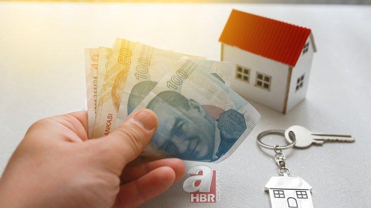 Ekim ayı kira zammı öncesi son dakika açıklaması! Kira zammı nasıl belirlenir? Ev kiraları neye göre artar?