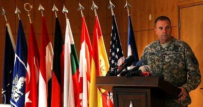 ABD'li komutan Ben Hodges haddini aştı Erdoğan