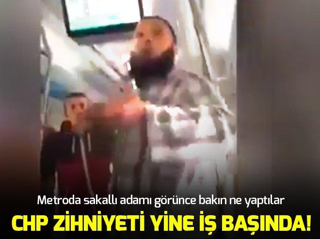 İzmir'de sakallı vatandaşa sözlü saldırı ile ilgili görsel sonucu
