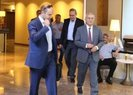 Son dakika: AK Parti'den CHP ve İyi Parti'nin IMF ile yaptığı gizli toplantıyla ilgili açıklama