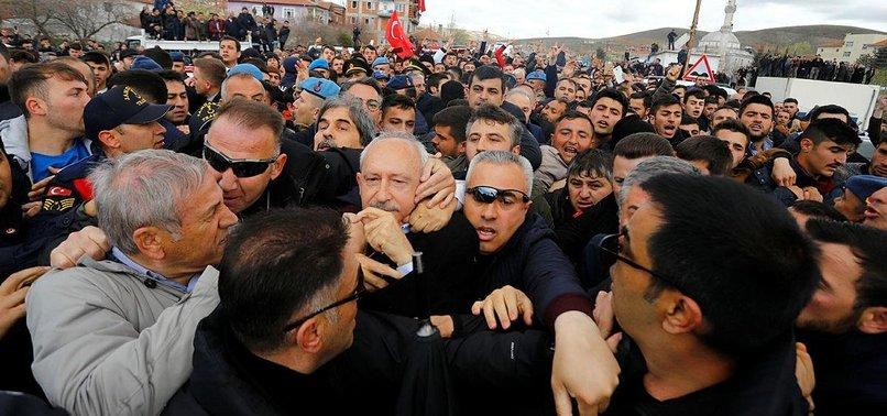 CHP'Lİ LEVENT GÖK'TEN TEPKİ ÇEKEN AÇIKLAMALAR