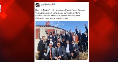 "MHP'den İYİ Parti'ye ""Bozkurt"" tepkisi"