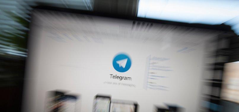 RUSYA, TELEGRAM'I ENGELLEMEK İSTERKEN İNTERNET HİZMETLERİNİ FELÇ ETTİ