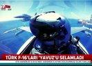 Türkiyeden Doğu Akdenizde büyük hamle! |Video