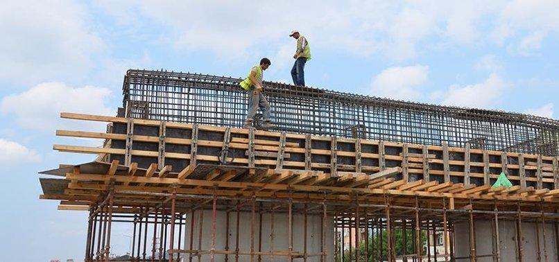 İnşaat işçileri yasaktan muaf mı? Sokağa çıkma yasağı inşaat işçilerini kapsıyor mu? İşte genelge detayları...