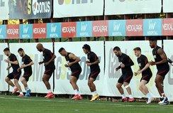 Galatasaray'da son maç öncesi şok sakatlık!