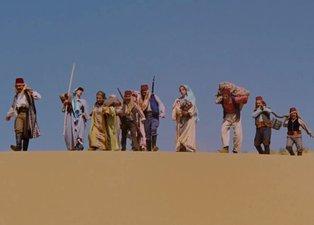 Tosun Paşa'daki Yeşil Vadi'nin son haline bakın! Tosun Paşa filmi nerede çekildi?