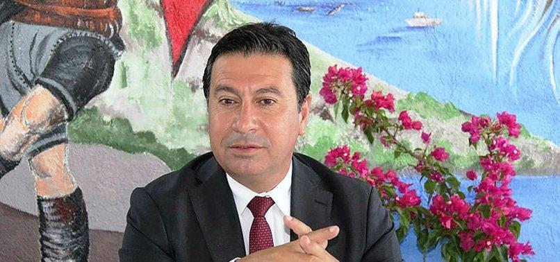 CHP'li Bodrum Belediye Başkanı Ahmet Aras kamu malını gasp etti