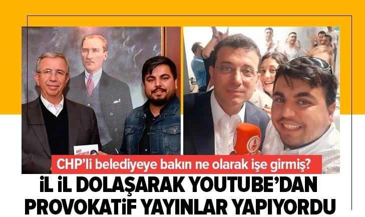 CHP'nin kadrolu bankamatikçisi Arif Kocabıyık hakkında şoke eden gerçek