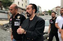 Adnan Oktar suç örgütü itibar suikastı için 1 milyon e-posta atmış
