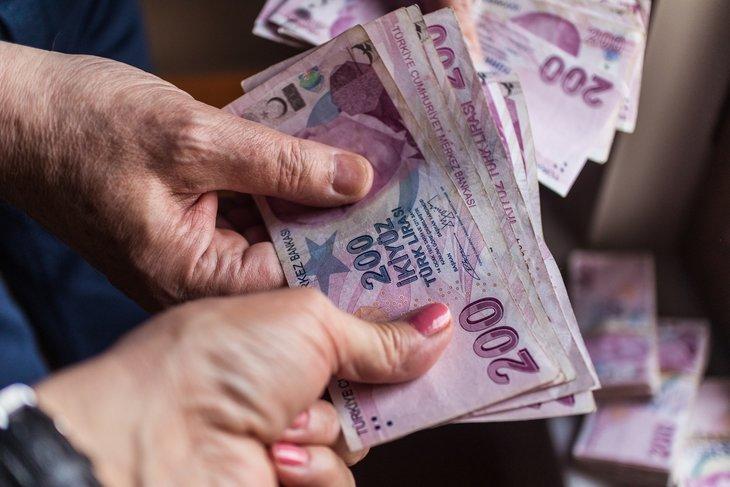 En düşüğü 2.472 TL olacak! 2022 başında tüm maaşlar artacak! SSK Bağ-Kur emeklisinin Ocak ayı maaşları…