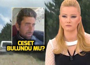 Müge Anlı ve ekipler arıyordu: Hüsnü Şahin'in cesedi bulundu mu?
