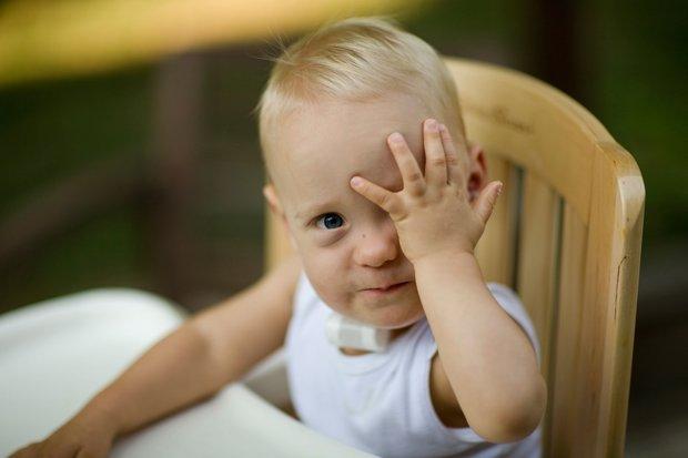 Çocuklar el haretleriyle yapılan oyunlara tepki vermiyorsa sebebi bu olabilir