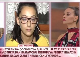 Sevgilisi TikTok dolandırıcısı çıktı! Esra Erol canlı yayınında gözyaşları içinde itiraf etti