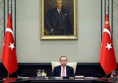 Ankara'daki kritik toplantı başladı