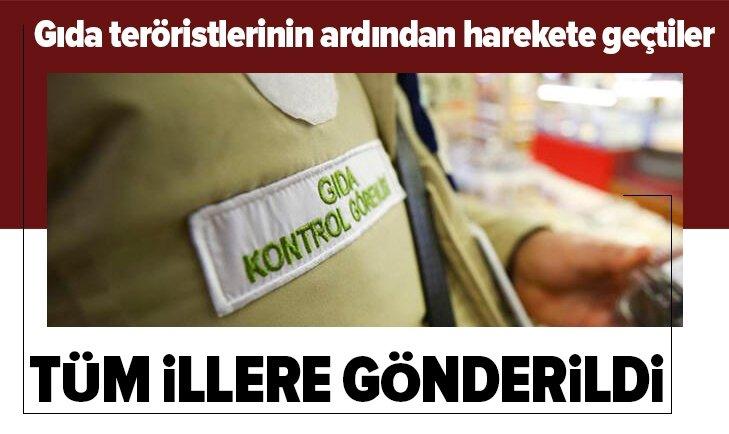 TOBB'DAN 81 İLDEKİ ODALARA FLAŞ TALİMAT!