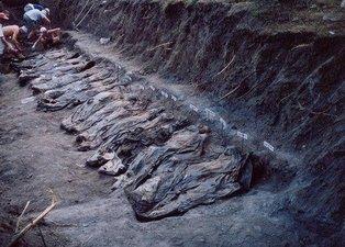 25 yıldır dinmeyen acı! Dünya Srebrenitsa katliamına sessiz kaldı