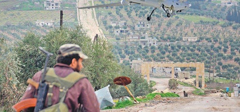 PKK TERÖRİSTLER GİZLENMEK İÇİN BUNU YAPIYORLARMIŞ...