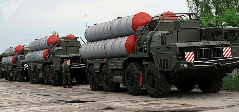 HİNDİSTAN'DAN S-400 KARARI