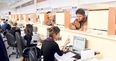 Vergide uzlaşana yüzde 40 az ceza! 100 liradan 40 lira silinecek…