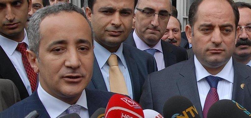 'ASKERİ CASUSLUK' DAVASINDA FLAŞ GELİŞME!