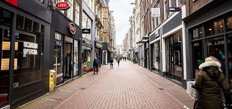 HOLLANDA'DA VİRÜSTEN ÖLENLERİN SAYISI BİNİ AŞTI