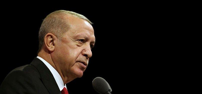 Son dakika: Başkan Erdoğan'dan Wilders hakkında suç duyurusu