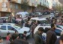 ÖZEL HAREKAT POLİSLERİNDEN GAZİOSMANPAŞA'DA OPERASYON