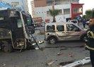 Mesut Hakkı Caşın'dan Adana'daki bombalı saldırı hakkında kritik yorum: Türkiye'nin prestijini düşürmek isteyen... | Video