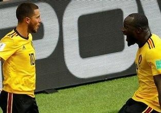 Belçika Tunus'u 5-2 yendi! MAÇ SONUCU / MAÇ ÖZETİ