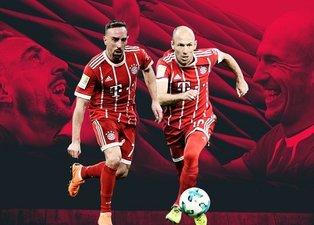 Ribery'den Galatasaray'a yeşil ışık! 2 yıllık anlaşma teklif edildi