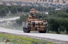 Afrin'de kritik köyler PKK'dan temizlendi