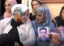 Son dakika: Aile Bakanı Selçuk, 'evlat nöbeti'ndeki annelerle