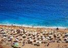 Antalya 6 ayda 5 milyon 591 bin 996 turist ağırladı