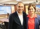 Son dakika: İletişim Başkanı Fahrettin Altun'un evinin fotoğraflanması talimatını vermişti! Canan Kaftancıoğlu ifadeye çağrıldı