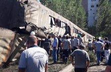 Muğla'da Yatağan Termik Santrali'nin kömür bandı çöktü: 9 yaralı