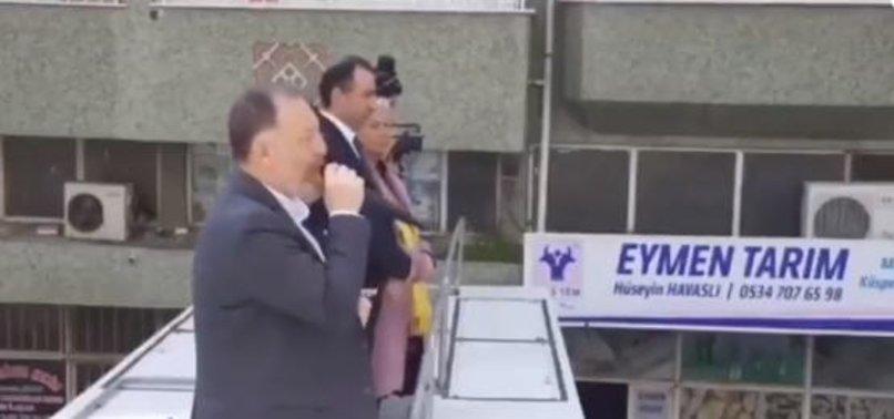 SEZAİ TEMELLİ'YE MEHTER MARŞI ŞOKU!