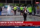 Son dakika: Gara PKK'ya mezar oluyor! İki terörist etkisiz hale getirildi