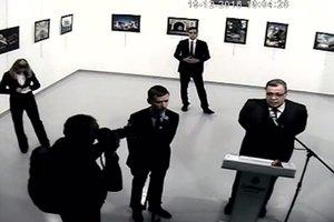 Son dakika: Karlov suikastı davasında flaş karar