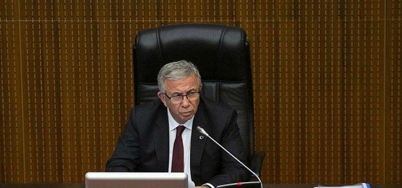 AK PARTİ VE MHP'DEN ANKARA'DAKİ SU ZAMMINA RET