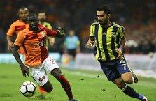 Badou Ndiaye Galatasaray'a geri dönüyor