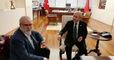 Bari şimdi yapmayın! CHP'li yandaş gazeteci İzmir'deki depremi AK Parti'ye bağladı