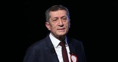 Milli Eğitim Bakanı Ziya Selçuk müjdeli haberi verdi: Tüm öğretmenler ve eğitim çalışanları...