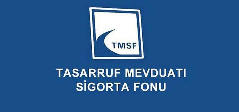 TMSF İKİ ŞİRKETİ SATIŞA ÇIKARDI