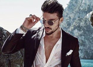 Dünyanın en yakışıklı erkekleri arasında 3 Türk var!