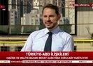 Türkiye ABD ticari ilişkilerinde yeni dönem |Video