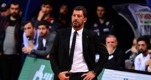 Beşiktaş'ta flaş ayrılık! Sözleşmesi feshedildi