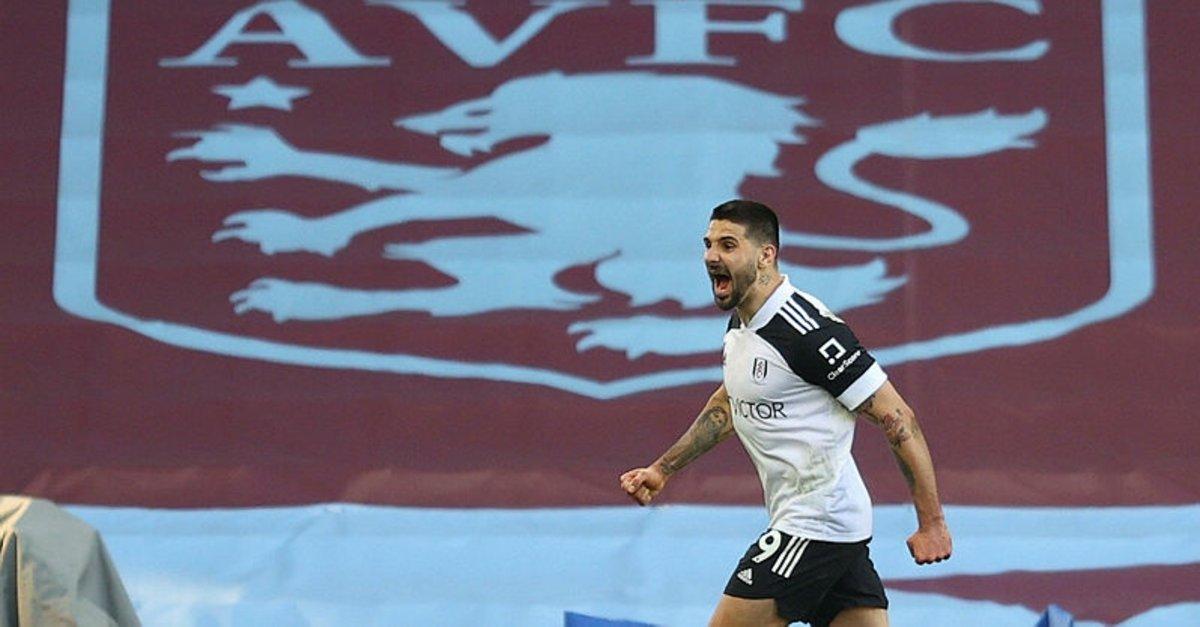 Fenerbahçe'Ye Sırp Gol Makinesi! Mitrovic Için Teklif Yapıldı