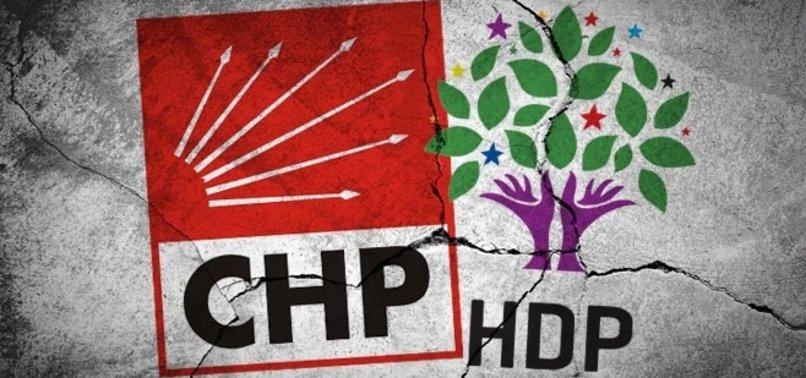 12 HDP VE 3 CHP MİLLETVEKİLİ HAKKINDA FEZLEKE...